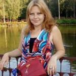Алена Сердюк