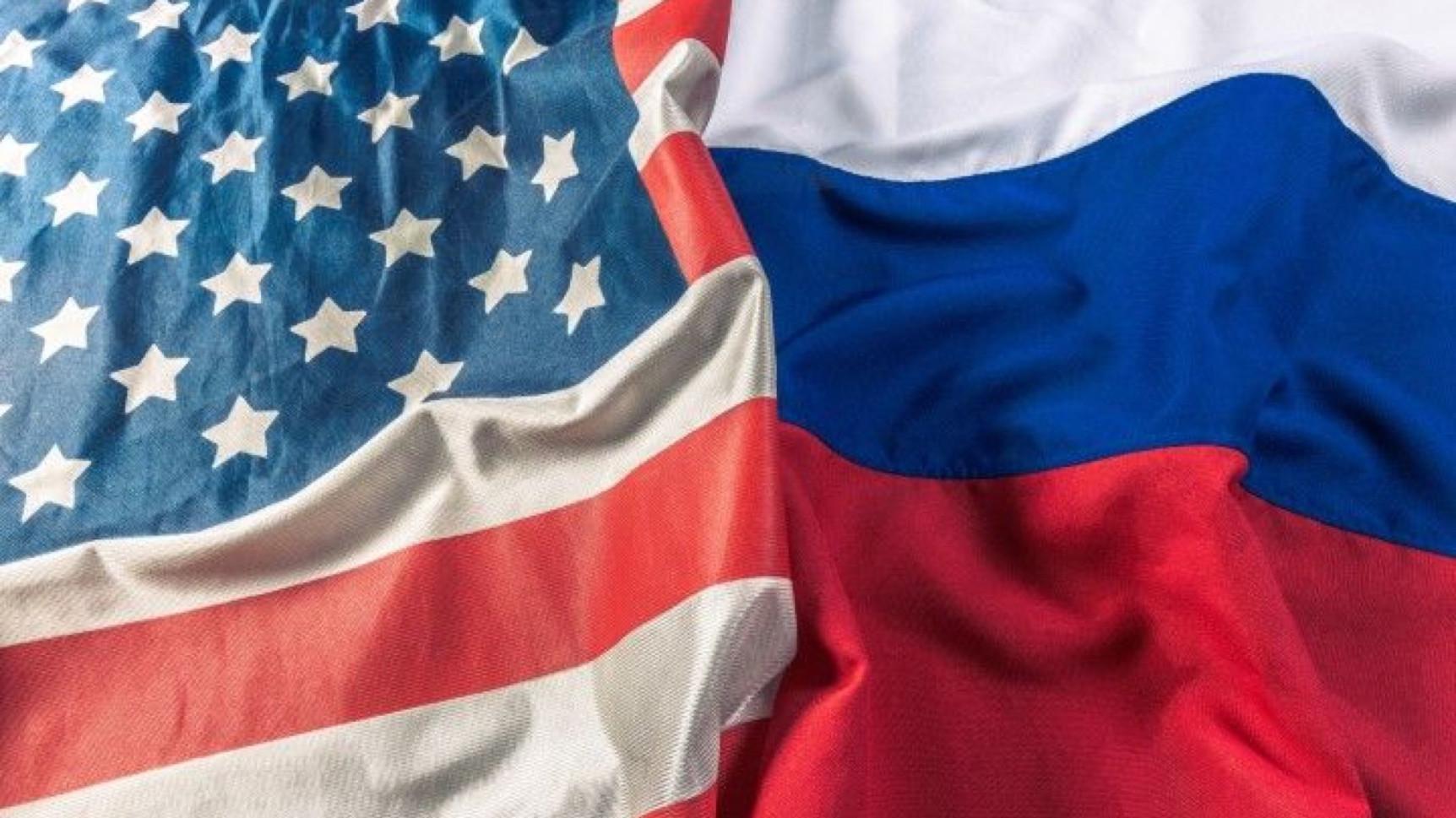 Сделано в США vs Сделано в России