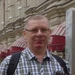 Dmitriy Skorobogatov